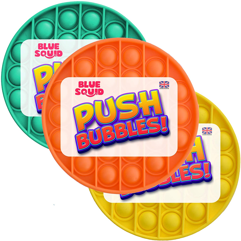 Push Pop Bubble – CIRCLE BUNDLE