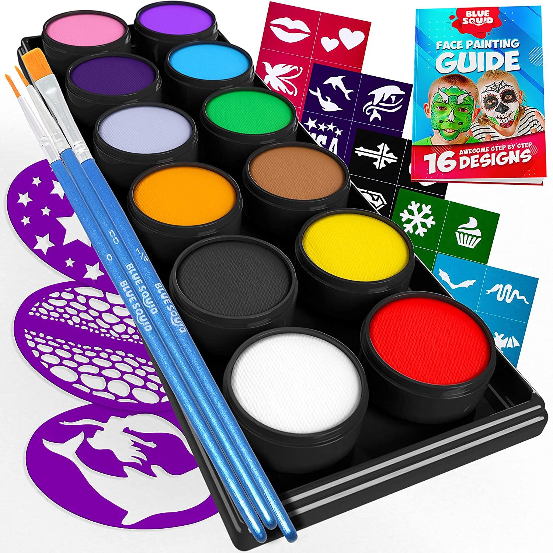 12 Classic Color Palette 2020